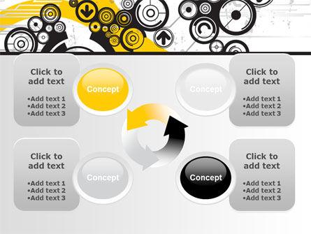 Mechanisms PowerPoint Template Slide 9