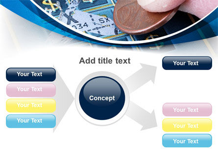 Scratch Card PowerPoint Template Slide 14