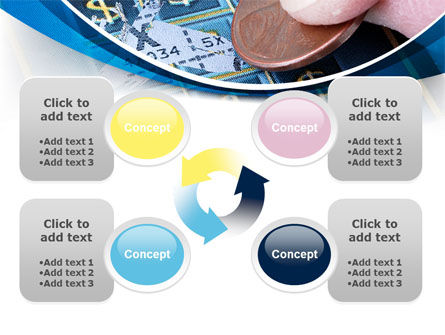 Scratch Card PowerPoint Template Slide 9