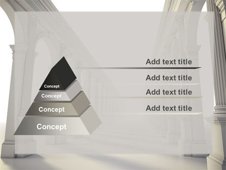 Enfilade PowerPoint Template Slide 12