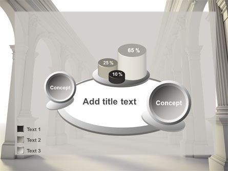 Enfilade PowerPoint Template Slide 16