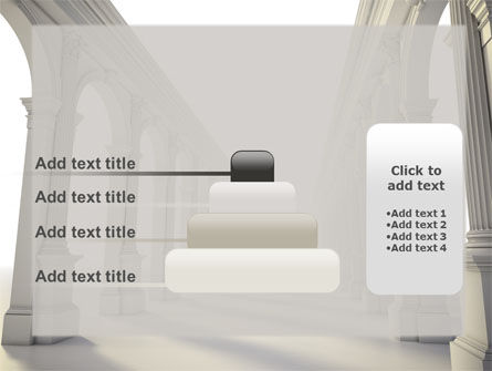 Enfilade PowerPoint Template Slide 8