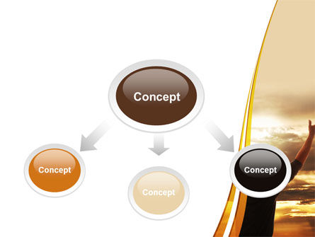 High Hopes PowerPoint Template Slide 4