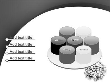 Linguistics PowerPoint Template Slide 12