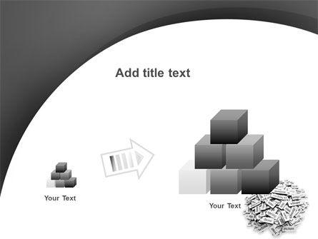 Linguistics PowerPoint Template Slide 13