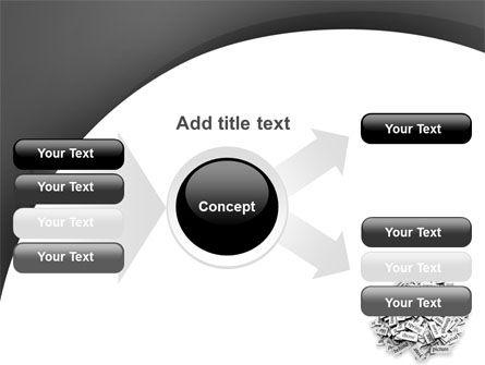 Linguistics PowerPoint Template Slide 15