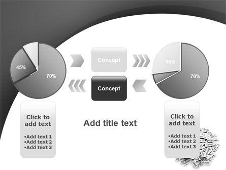 Linguistics PowerPoint Template Slide 16