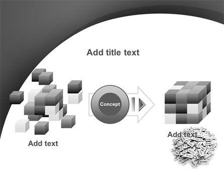 Linguistics PowerPoint Template Slide 17