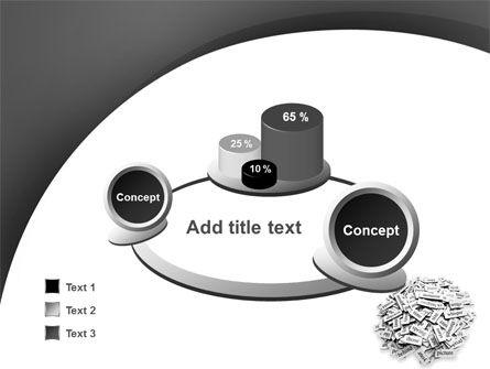 Linguistics PowerPoint Template Slide 6
