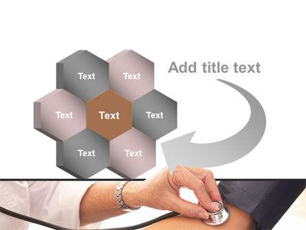 Hemodynamometry PowerPoint Template Slide 11