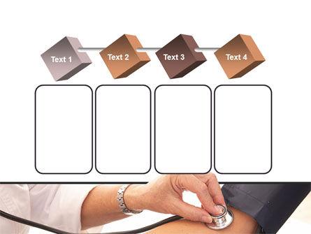 Hemodynamometry PowerPoint Template Slide 18
