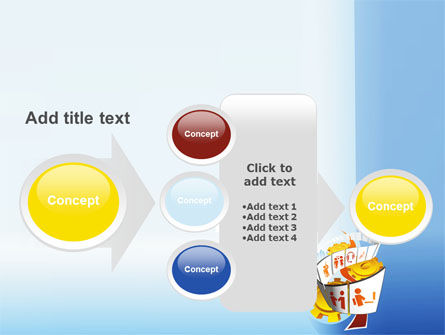 Lifestyle PowerPoint Template Slide 17