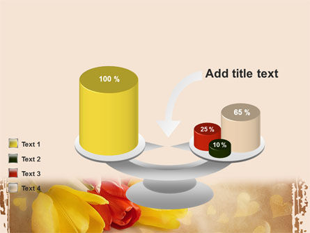 Tulip PowerPoint Template Slide 10