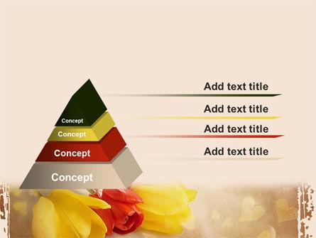 Tulip PowerPoint Template Slide 12