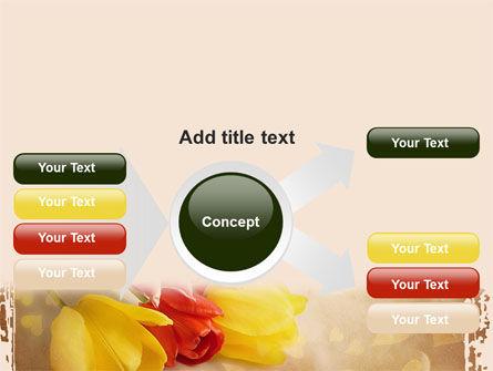 Tulip PowerPoint Template Slide 14