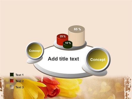 Tulip PowerPoint Template Slide 16