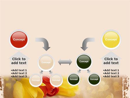 Tulip PowerPoint Template Slide 19
