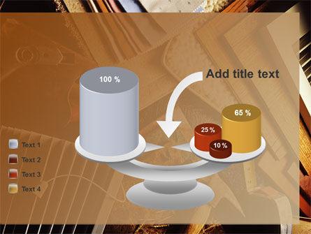 Binding Tools PowerPoint Template Slide 10