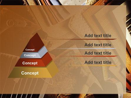 Binding Tools PowerPoint Template Slide 12