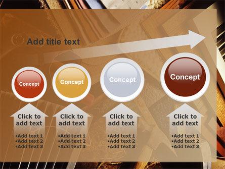 Binding Tools PowerPoint Template Slide 13