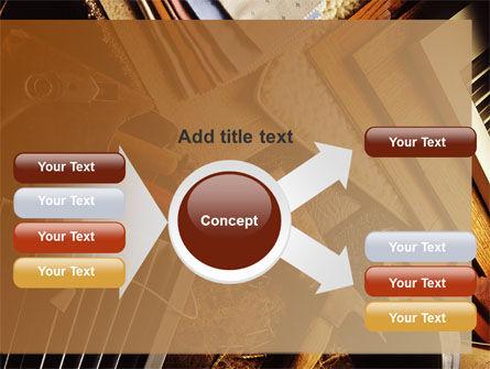 Binding Tools PowerPoint Template Slide 14