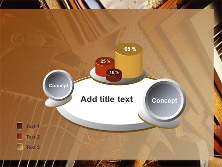 Binding Tools PowerPoint Template Slide 16