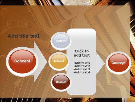 Binding Tools PowerPoint Template Slide 17