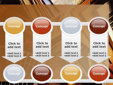 Binding Tools PowerPoint Template Slide 18