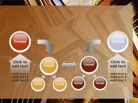 Binding Tools PowerPoint Template Slide 19