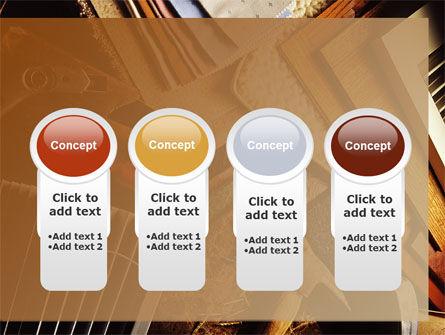Binding Tools PowerPoint Template Slide 5
