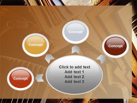 Binding Tools PowerPoint Template Slide 7
