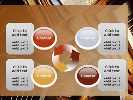 Binding Tools PowerPoint Template Slide 9