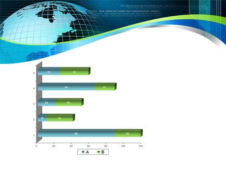 Global Digital Technologies PowerPoint Template Slide 11