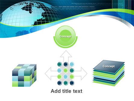 Global Digital Technologies PowerPoint Template Slide 19