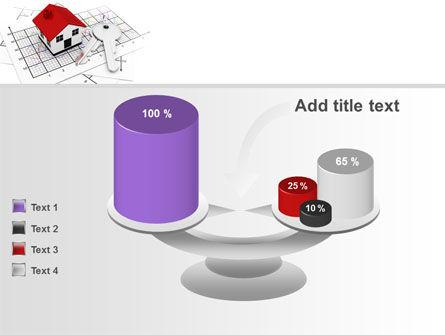 Cabin PowerPoint Template Slide 10