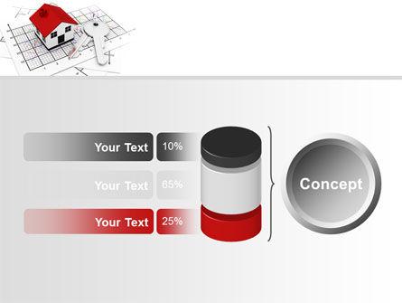 Cabin PowerPoint Template Slide 11