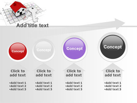 Cabin PowerPoint Template Slide 13