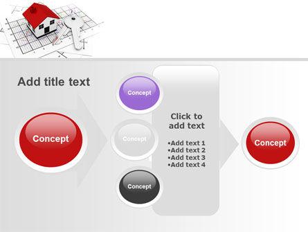 Cabin PowerPoint Template Slide 17