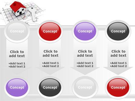 Cabin PowerPoint Template Slide 18