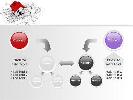 Cabin PowerPoint Template Slide 19