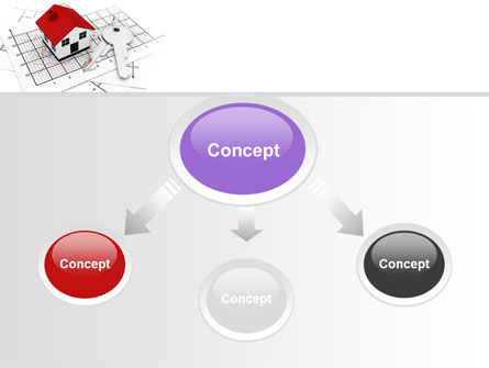 Cabin PowerPoint Template Slide 4
