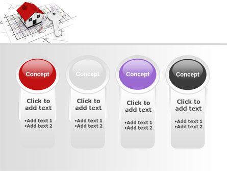 Cabin PowerPoint Template Slide 5