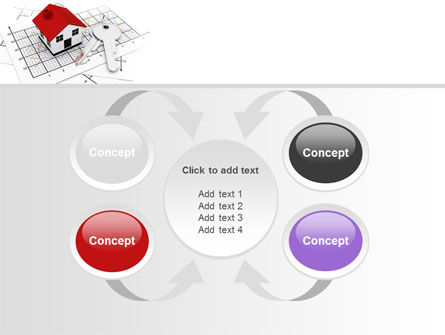 Cabin PowerPoint Template Slide 6