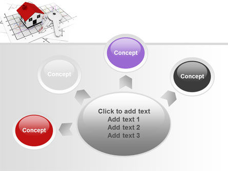 Cabin PowerPoint Template Slide 7