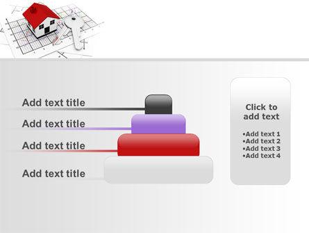 Cabin PowerPoint Template Slide 8