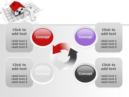 Cabin PowerPoint Template Slide 9