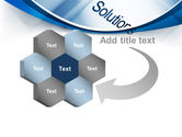 Key Of Solutions PowerPoint Template#11