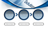 Key Of Solutions PowerPoint Template#5