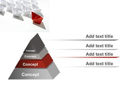 Leader Flagship PowerPoint Template Slide 12