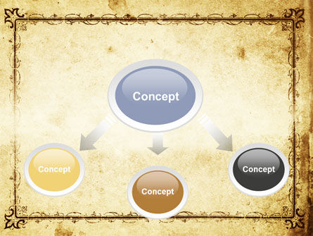 Business Consulting Compass PowerPoint Template Slide 4